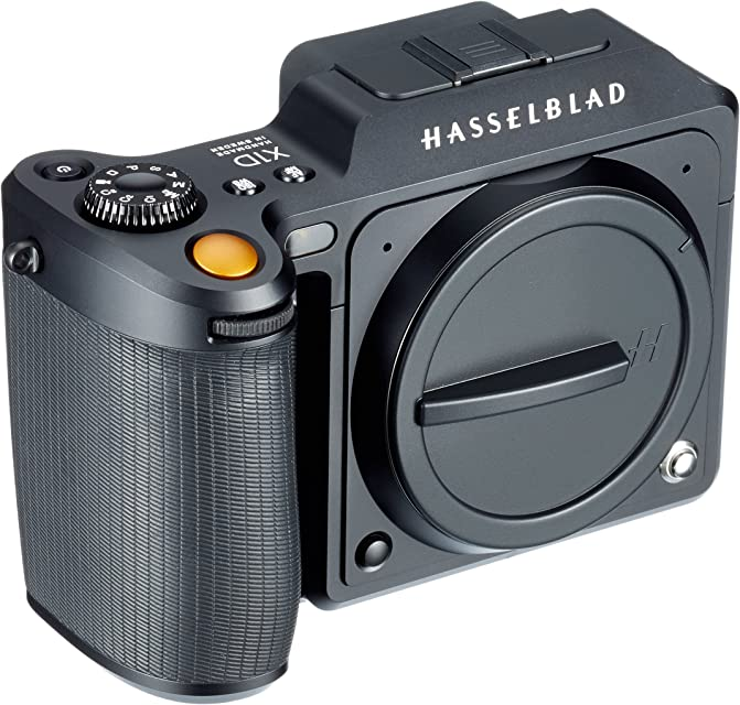 Hasselblad x1d-50C cámara sin Espejo Negro