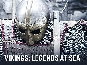 Vikings: Legends at Sea Season 1