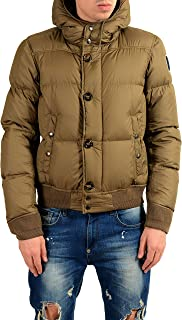 Down & Down Alternative Moncler Clothing, Jackets & Coats