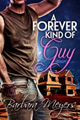 A Forever Kind of Guy (The Braddocks Book 2) Kindle Edition