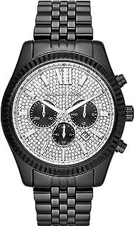 Lexington Men's Chronograph Wrist Watch