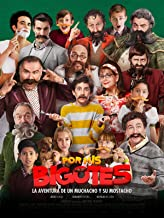 Por Mis Bigotes (Spanish Audio)