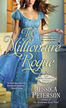 The Millionaire Rogue (The Hope Diamond Trilogy Book 2)