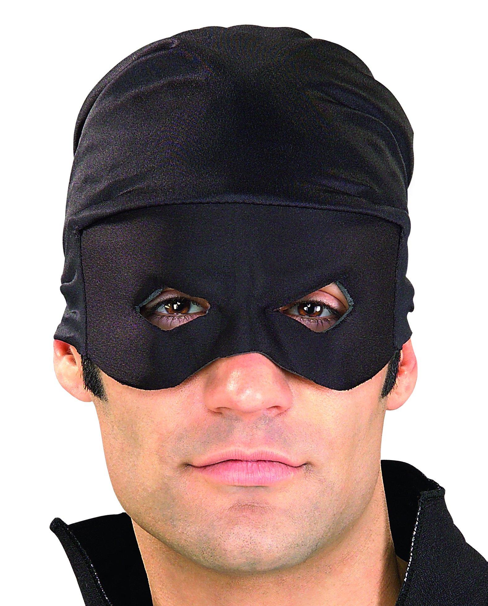 Rubies - Antifaz y pañuelo para disfraz de el Zorro para niño ...