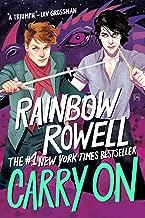 Carry On (Simon Snow Series)