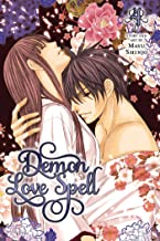 Demon Love Spell, Vol. 4 (4)
