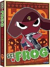 sgt frog season 4 funimation