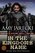 In The Kingdom's Name (Guardian of Scotland Book 2)