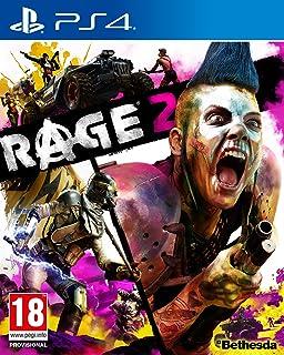 Rage 2 - (PS4) (輸入版)