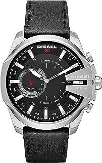 Diesel Smart Watch (Model: DZT1010