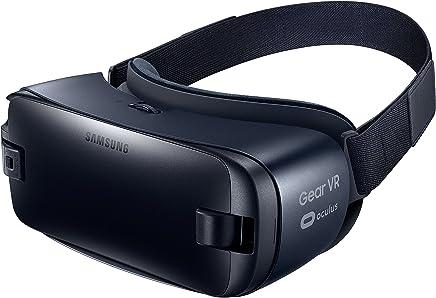Samsung サムスン純正 Galaxy Gear VR (2016) 最新版 SM-R323 S7, S7 edge, Note5, S6, S6 edge対応 [並行輸入品]