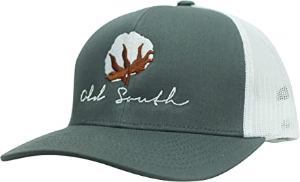 52197965 Old South Apparel Cotton - Trucker Hat
