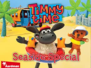 Timmys Seaside Rescue