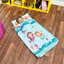 Best cloth roll up nap mats Reviews