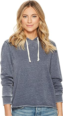 Burnout French Terry Day Off Hoodie