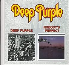 Deep Purple / Nobody's Perfect [3 Bonus Tracks] (2CD)