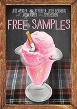 free dvd samples