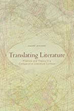 Best comparative literature theory and practice Reviews