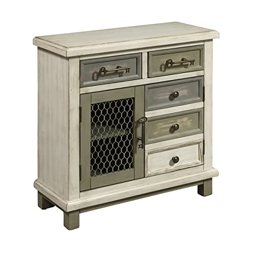 Sensational Accent Chest And Cabinet Amazon Com Home Interior And Landscaping Ferensignezvosmurscom