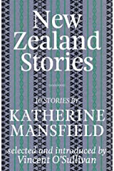 New Zealand Stories: Mansfield Selections Kindle Edition