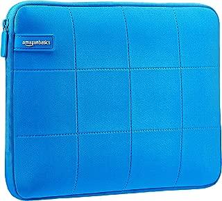 AmazonBasics 39 62 Urban Laptop Sleeve Blue