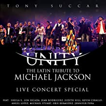 Earth Song (feat. Judith Hill) [Live]