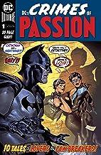 DC's Crimes of Passion (2020-) #1 (DC's Crimes of Passion (2020)) (English Edition)