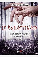 IL BURATTINAIO: Romanzo Thriller Formato Kindle