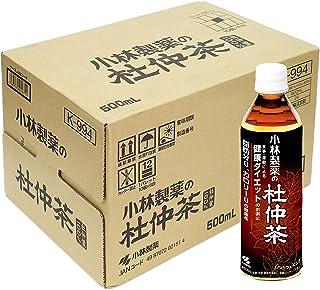 小林制药 杜仲茶 (塑料瓶) 500毫升×24瓶