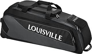 Louisville Slugger LVs Prime RIG Wheeled Bag 17F
