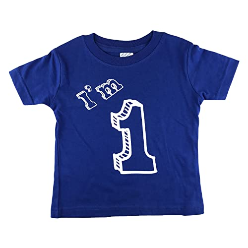 First Birthday Shirt Amazon