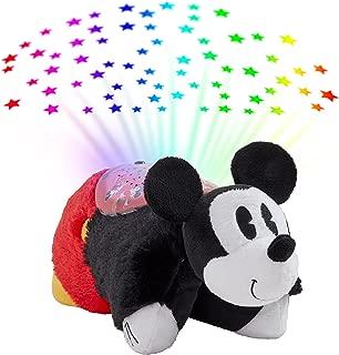 Pillow Pets Retro Mickey Mouse - Disney Sleeptime Lite
