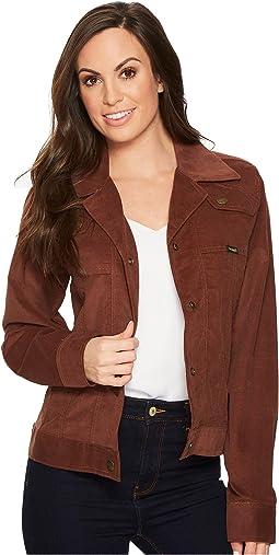 Wrangler - Corduroy Jacket