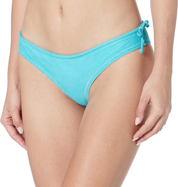 Body Glove Women's Standard Alexa Cheeky Coverage Bikini Bottom Swimsuit