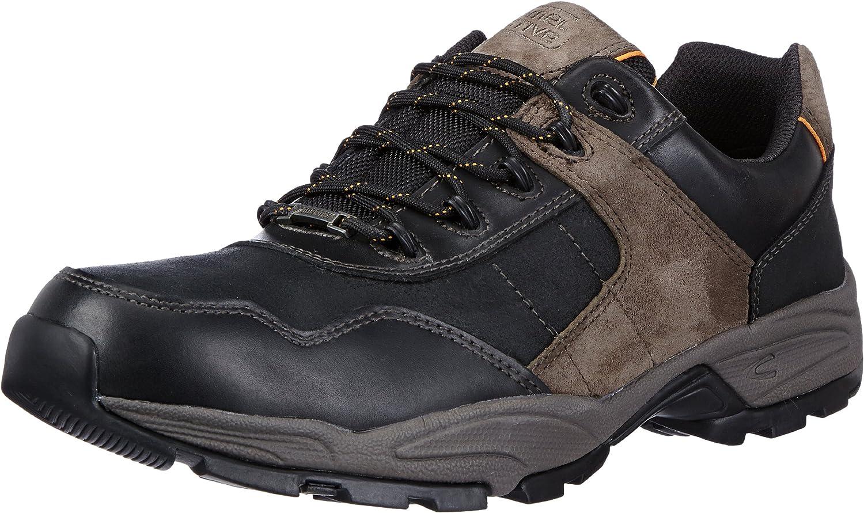Camel Active chaussures hommes Halbchaussures Goretex Evolution GTX 142-14