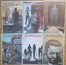 The Walking Dead Issues 139-144 (Vol 24) - Six Comics