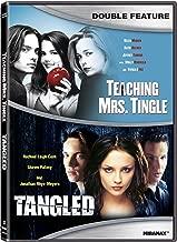 Teaching Mrs. Tingle/ Tangled - Double Feature