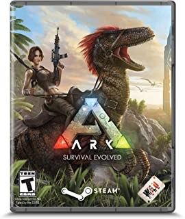 ARK: Survival Evolved (PC) (輸入版)