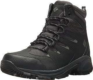 Columbia Men's Gunnison Omni-Heat Hiking Shoe