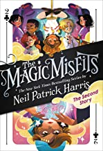 The Magic Misfits: The Second Story PDF