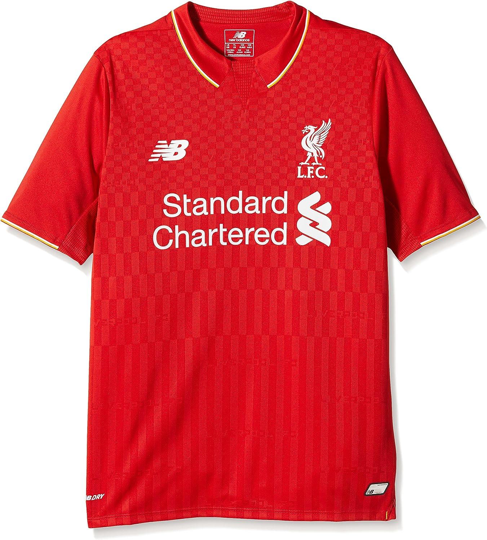 2015-2016 Liverpool Home Football Shirt (Kids)