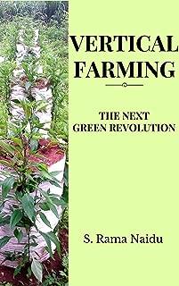 Vertical farming: The next green revolution