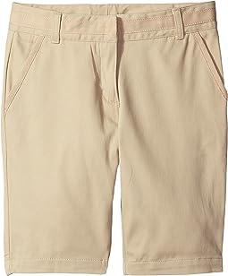 Girls Plus Bermuda Shorts (Big Kids)