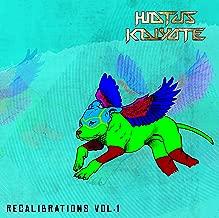 Best hiatus kaiyote recalibrations vol 1 Reviews