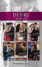 Desire Box Set 1-6/Hot Holiday Rancher/Second Chance Temptation/Rancher's Wild Secret/One Night, Two Secrets/A Christmas Ren