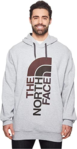 The North Face - Trivert Pullover Hoodie 3XL