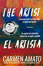 The Artist/El Artista: A detective story in English and Spanish (Spanish Edition)