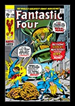 Fantastic Four (1961-1998) #108 (Fantastic Four (1961-1996))