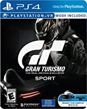 Best gran turismo sport pc Reviews
