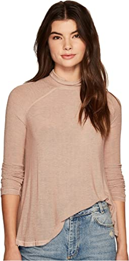 Free People - Weekends Snuggle Layering